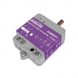 Switch 1-way - AMM31