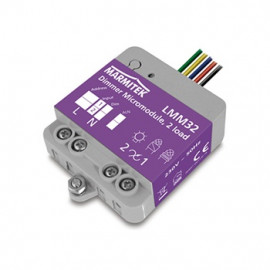 Dimmer 2-veis - LMM32