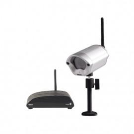 Wireless Camera - GigaCam4