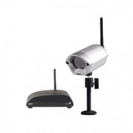 Wireless Camera - GigaCam4
