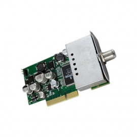 DVB-S2 tuner - BCM