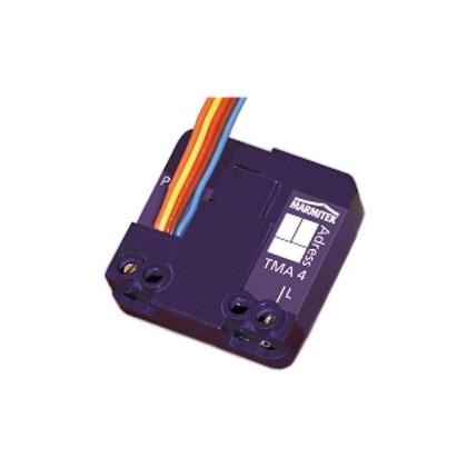 Transmitter 4-way - TMA4