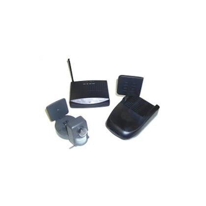 Trådløs Kamera - XCAM2PIR