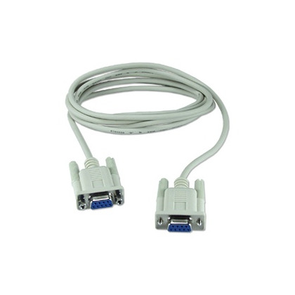 Null Modem Cable