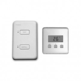 Thermostat Set - RTS10