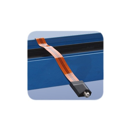 Coax Ultra Flat Cable - 30cm
