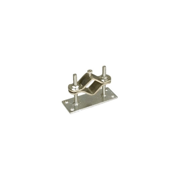 Mast Bracket adjustable
