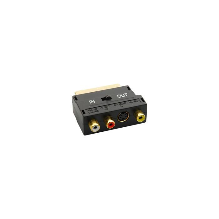 Adapter - SCART T1