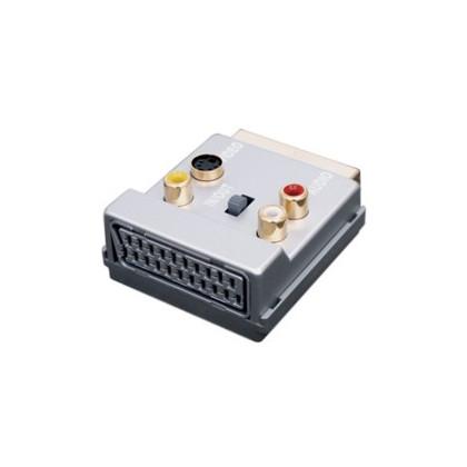 Adapter - SCART T2