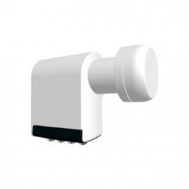 LNB Quattro - Inverto 0,2 dB