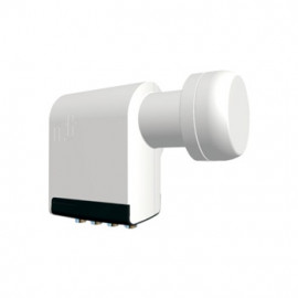 LNB Quattro - Inverto 0,2 dB