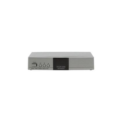 Stereo RF Modulator