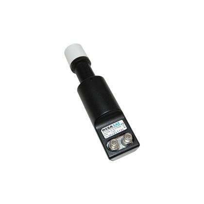 LNB Twin - Megasat 0,1 dB