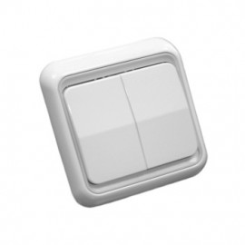 Dimmer 2-way - S2223E