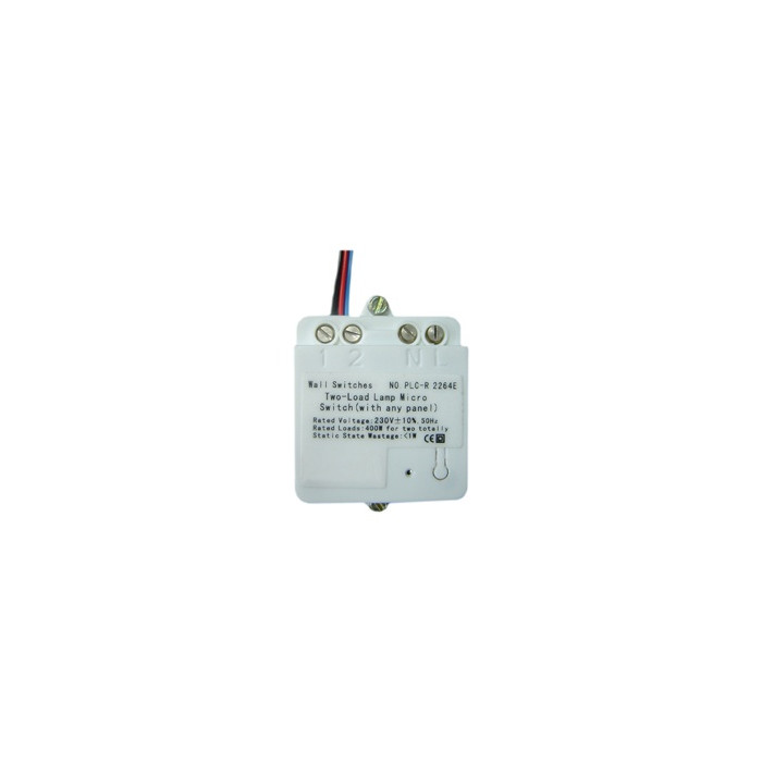 Dimmer 2-way - S2264E