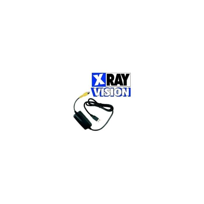X-Cam Home Vision