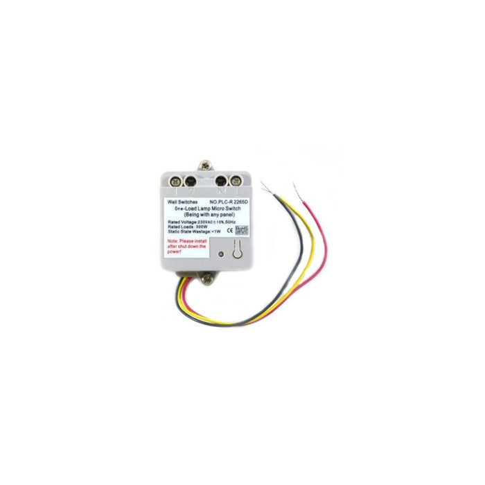 Dimmer 1-way - S2265E