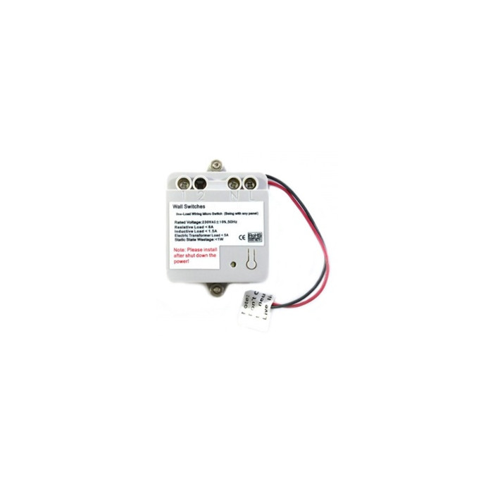 Switch 2-way - S2268E