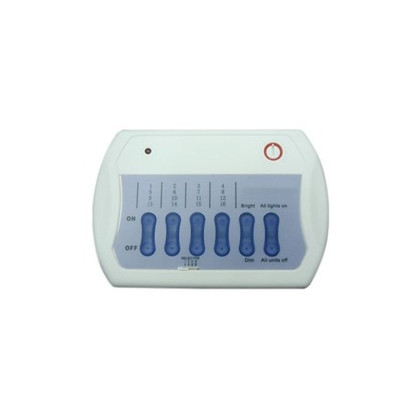 Minikontroller - S4034E