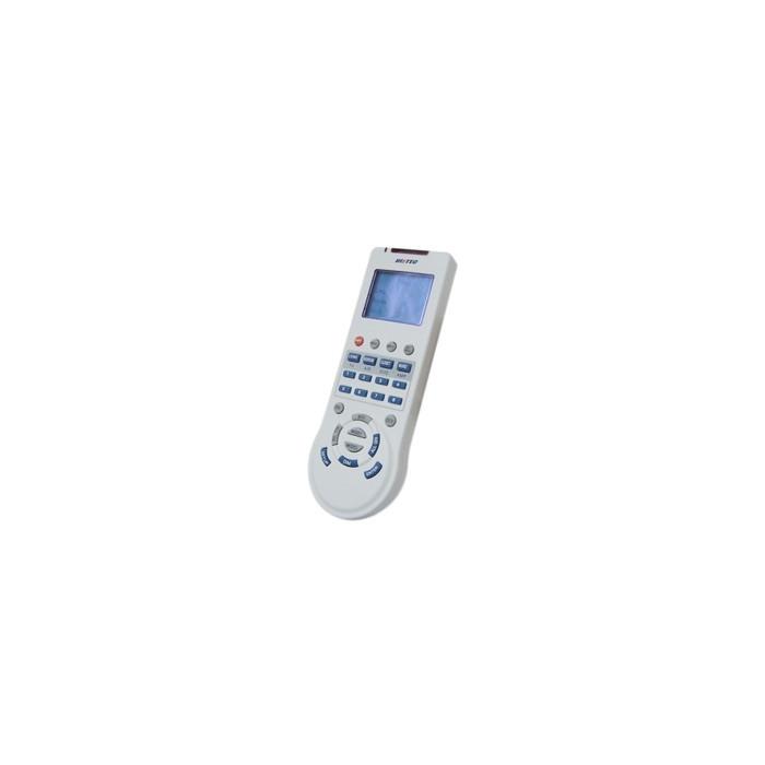 Fjernkontroll (Encrypt) - UIX5000E