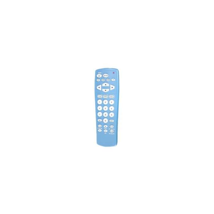 Fjernkontroll (Encrypt) - UIX5020E