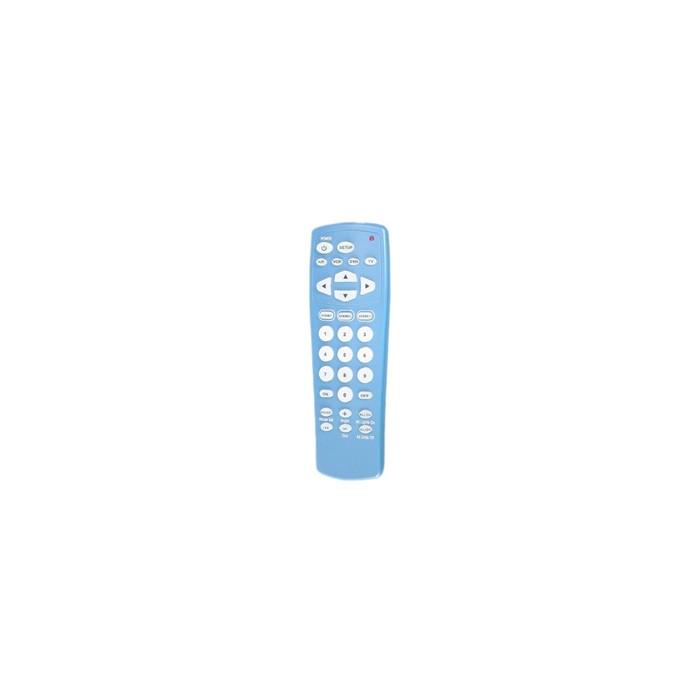 Remote Control (Encrypt) - UIX5020E