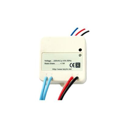 Motor Kontroll - DXE4466
