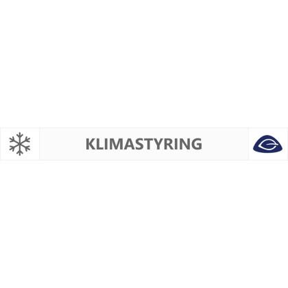 Klimastyring
