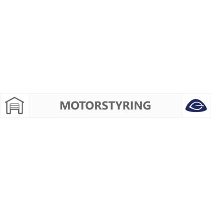 Motorstyring