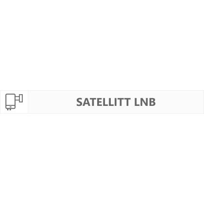 Satellitt LNB