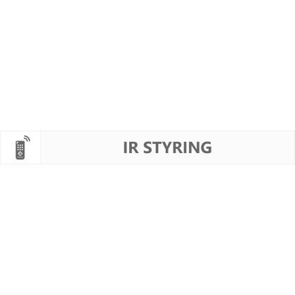 IR Styring