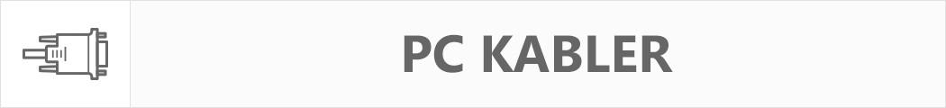 PC Kabler